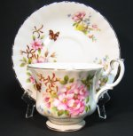 Tea Cup Sweet Briar Royal Albert