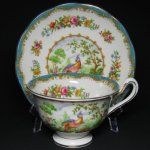 Royal Albert Chelsea Bird Teacup