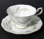 Royal Albert Rendez-Vous Teacup