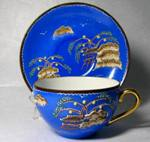 Blue Mud Teacup