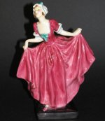 Royal Doulton Delight Figurine