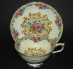 Paragon Minuet Teacup