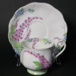 Royal Albert Canterbury Bells Teacup