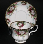 Royal Albert Celebration Teacup