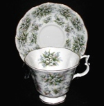 Royal Albert Lambeth Teacup