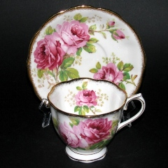 Royal Albert Collection