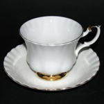 Val D'or Teacup