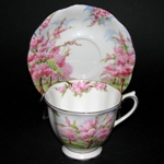 Blossom Time Teacup