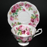 Princess Anne Teacup