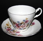 Royal Ascot Teacup