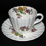 Wicker Lane Teacup