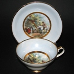 Stanley Pictorial Teacup