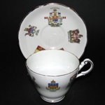 Royal Darwood Teacup