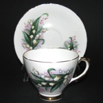 Royal Trent Teacup