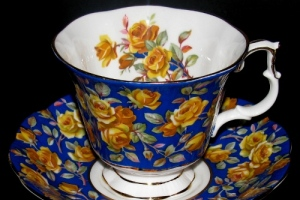 Royal Albert Teacups