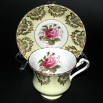Paragon Gilt Teacup