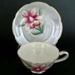 Shafford Luster Teacup