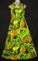 Made in Hawaii Dress