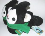 Vancouver Olympic Mascot Miga Slippers