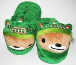 Olympic Mascot Sumi Slippers