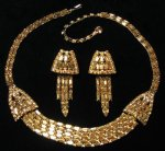 Sherman Deco Necklace Set